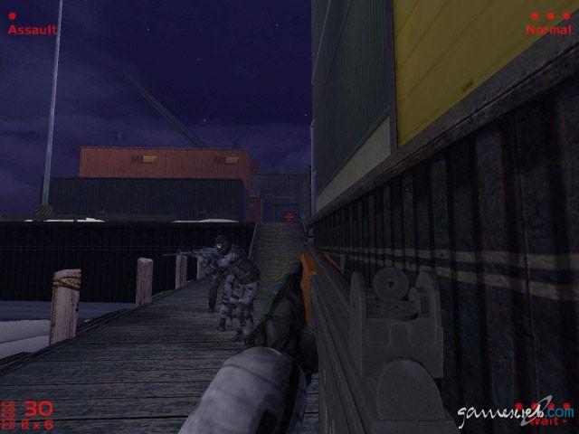 Tom Clancy's Rainbow Six 3: Raven Shield Archiv - Screenshots - Bild 20902