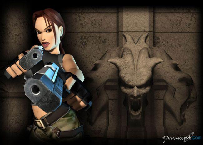 Tomb Raider: The Prophecy  Archiv - Screenshots - Bild 78