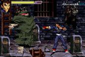 Gekido Advance: Kintaro's Revenge  Archiv - Screenshots - Bild 30