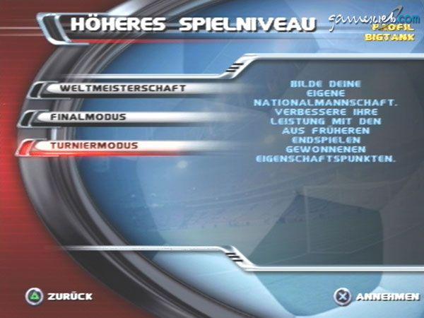 Red Card Soccer - Screenshots - Bild 7
