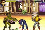 Gekido Advance: Kintaro's Revenge  Archiv - Screenshots - Bild 2