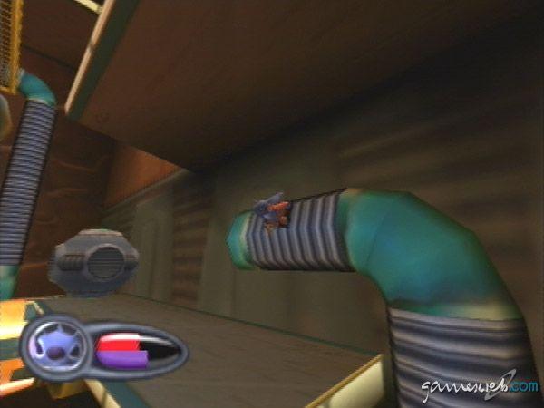Stitch: Experiment 626 - Screenshots - Bild 11