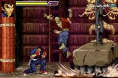 Gekido Advance: Kintaro's Revenge  Archiv - Screenshots - Bild 21