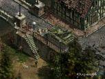 Commandos 2  Archiv - Screenshots - Bild 12