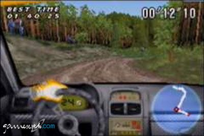 V-Rally 3 - Screenshots - Bild 8