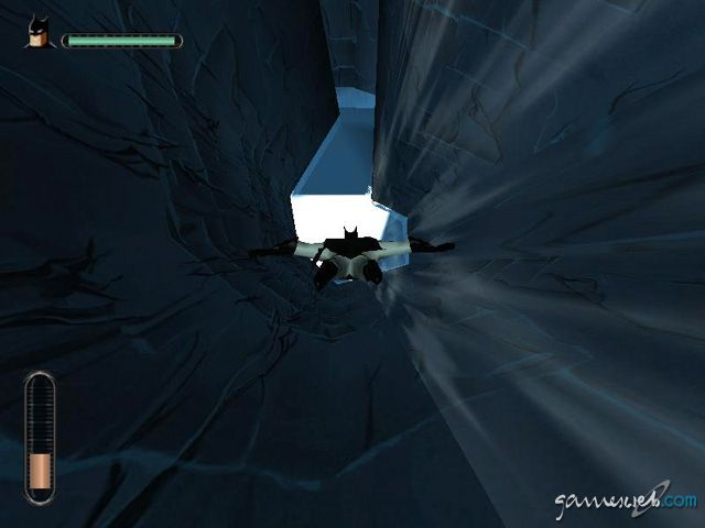 Batman Vengeance - Screenshots - Bild 7