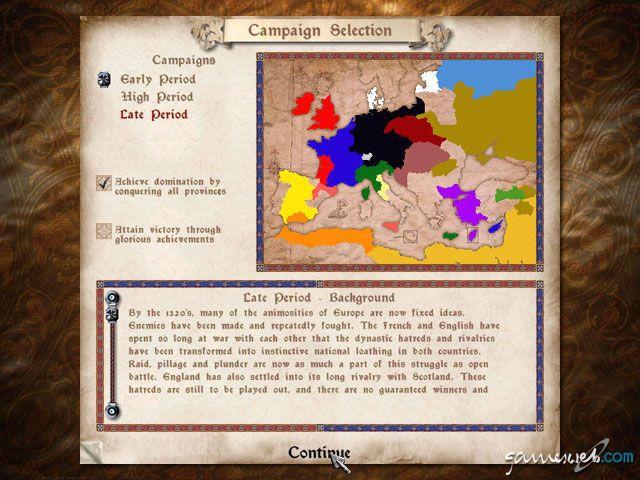 Medieval: Total War - Screenshots - Bild 13