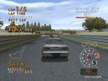 Sega GT 2002  Archiv - Screenshots - Bild 5