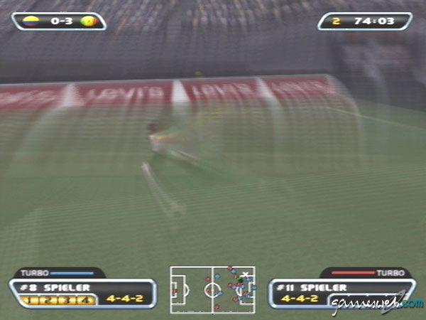 Red Card Soccer - Screenshots - Bild 24