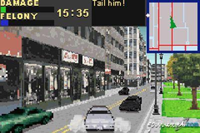 Driver 2 Advance  Archiv - Screenshots - Bild 6