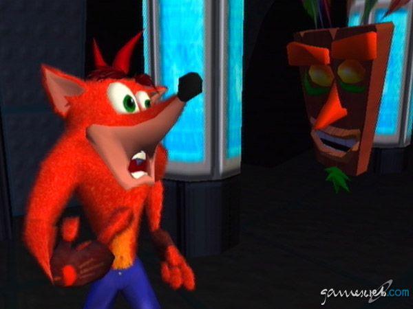 Crash Bandicoot: The Wrath of Cortex - Screenshots - Bild 20