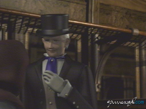 Shadow Hearts - Screenshots - Bild 2