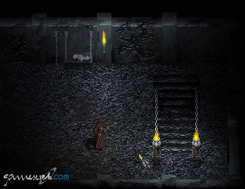 Necromania - Trap of Darkness  Archiv - Screenshots - Bild 18