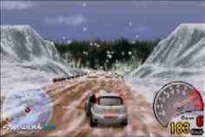 V-Rally 3 - Screenshots - Bild 3