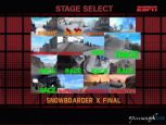 Winter X Games Snowboarding 2 - Screenshots - Bild 11