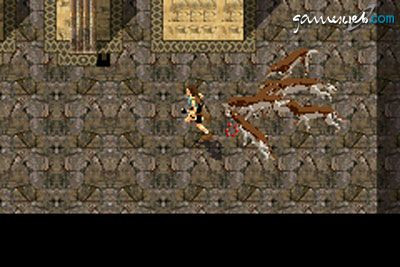 Tomb Raider: The Prophecy  Archiv - Screenshots - Bild 64