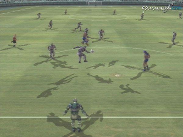 Red Card Soccer - Screenshots - Bild 18