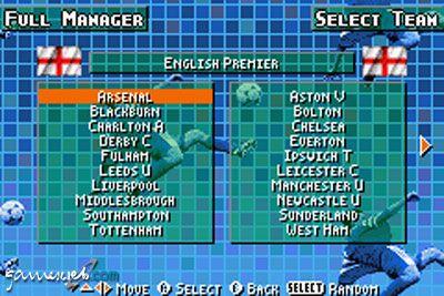 Total Soccer Manager - Screenshots - Bild 2