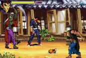 Gekido Advance: Kintaro's Revenge  Archiv - Screenshots - Bild 4