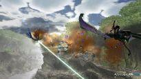 Panzer Dragoon Orta  Archiv - Screenshots - Bild 80