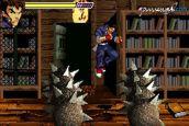 Gekido Advance: Kintaro's Revenge  Archiv - Screenshots - Bild 26