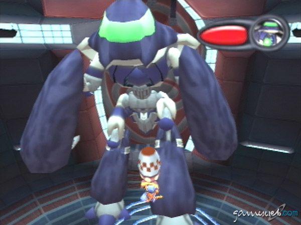 Stitch: Experiment 626 - Screenshots - Bild 24
