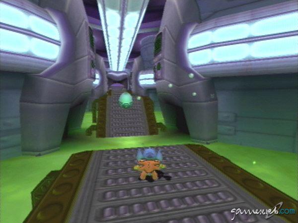 Stitch: Experiment 626 - Screenshots - Bild 21