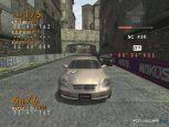 Sega GT 2002  Archiv - Screenshots - Bild 16