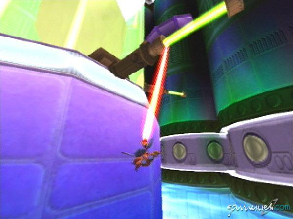 Stitch: Experiment 626 - Screenshots - Bild 23