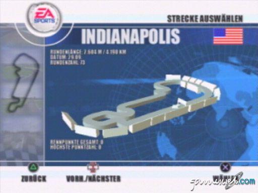 F1 2002 - Screenshots - Bild 19