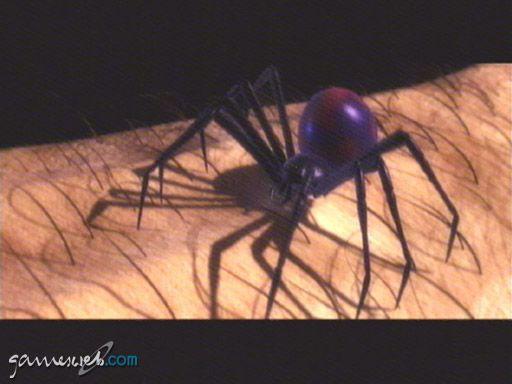 Spider-Man - Screenshots - Bild 2