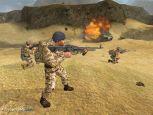 Conflict: Desert Storm  Archiv - Screenshots - Bild 6