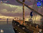 Sea Dogs 2  Archiv - Screenshots - Bild 7