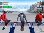 Winter X Games Snowboarding 2 - Screenshots - Bild 5