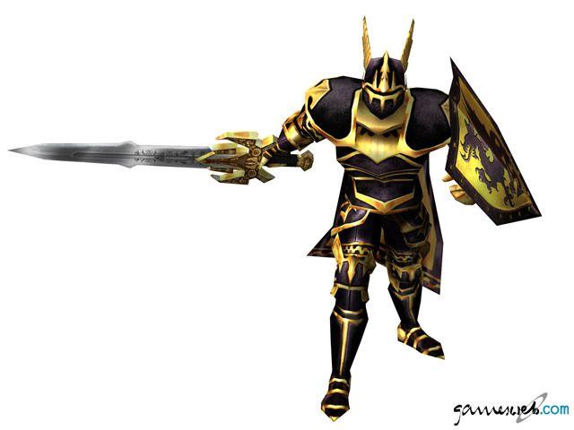 Legion: The Legend of Excalibur  Archiv - Screenshots - Bild 8