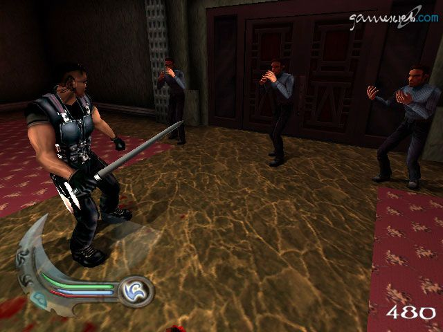Blade 2  Archiv - Screenshots - Bild 11