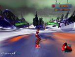 Dark Summit - Screenshots - Bild 20