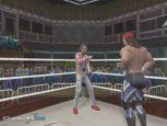 Legends of Wrestling - Screenshots - Bild 19