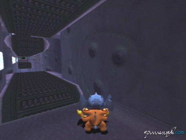 Stitch: Experiment 626 - Screenshots - Bild 15