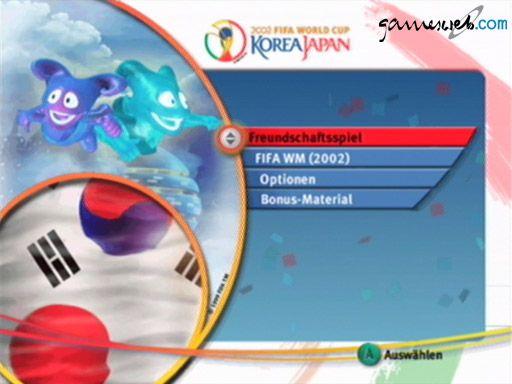 FIFA Fussball Weltmeisterschaft 2002 - Screenshots - Bild 8