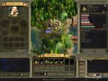 Age of Wonders II: The Wizards Throne - Screenshots - Bild 16