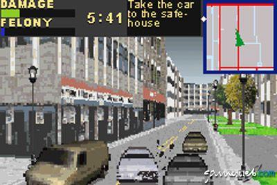 Driver 2 Advance  Archiv - Screenshots - Bild 8