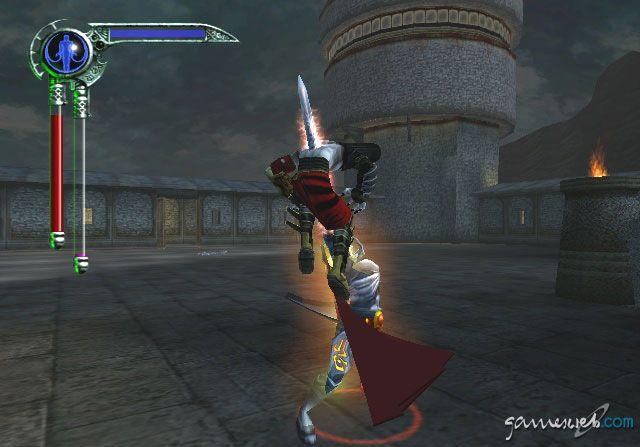 Legacy of Kain: Blood Omen 2  Archiv - Screenshots - Bild 21