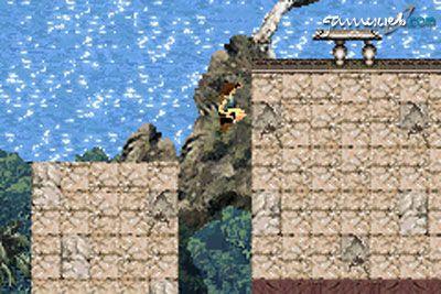 Tomb Raider: The Prophecy  Archiv - Screenshots - Bild 69