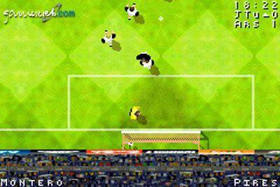 Total Soccer Manager - Screenshots - Bild 18