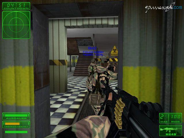 Team Factor - Screenshots - Bild 19