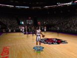 NBA Inside Drive 2002 - Screenshots - Bild 11