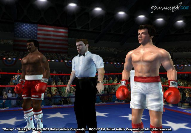 Rocky  Archiv - Screenshots - Bild 5