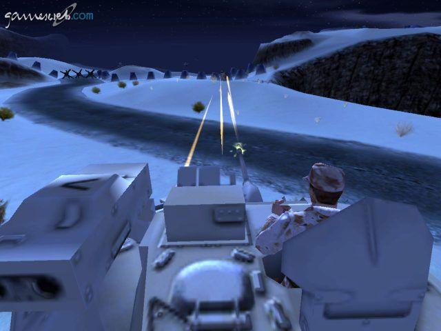 Conflict: Desert Storm  Archiv - Screenshots - Bild 7