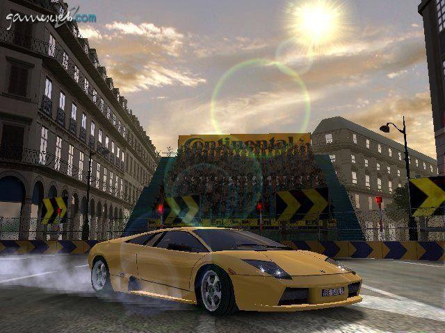 Lamborghini  Archiv - Screenshots - Bild 31